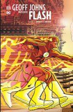 Geoff Johns présente Flash