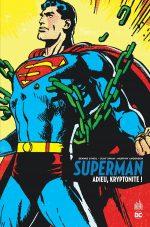 SupermanAdieuKryptonite