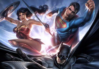 Art Ludique - DC Comics