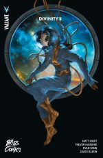 Divinity II chez Bliss Comics