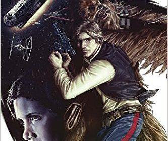 Han Solo dans les comics Star Wars