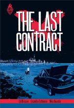 the last contract ankama label 619