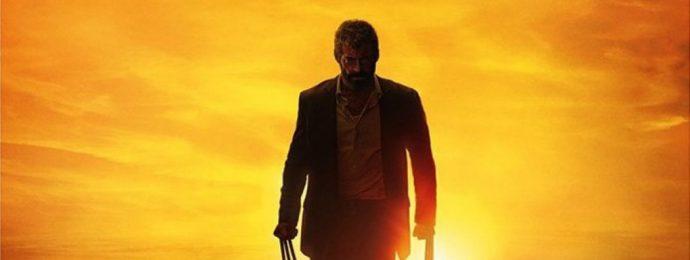 Logan - Wolverine 3