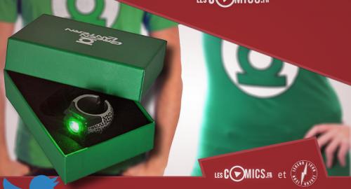 concours Green Lantern