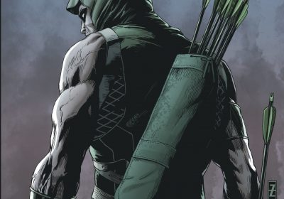 urban comics green arrow tome 4 oiseaux nuit