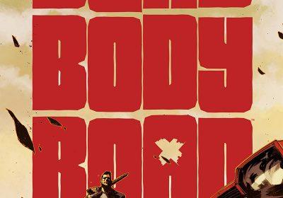 Dead Body Road