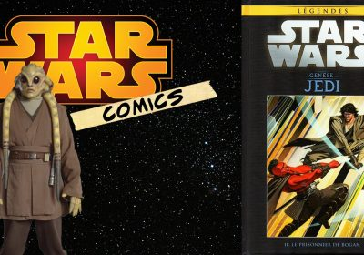 Star Wars Comics 09