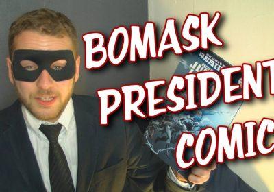 Bomask Passion Comics 3