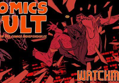 Comics Cult : Watchmen
