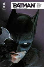 Batman Rebirth par Urban Comics