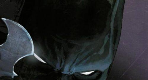 Batman Rebirth par Urban Comics