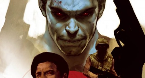 Bloodshot Reborn 4 Bliss Comics