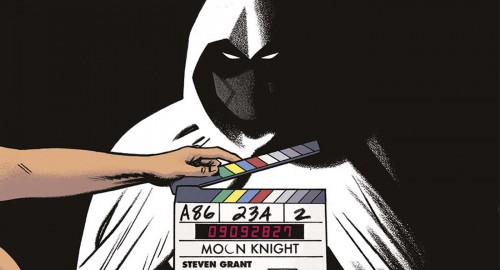 Panini Comics Moon Knight 2