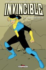 Delcourt Invincible tome 1