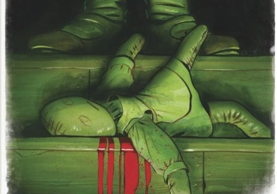 Glénat Comics Harrow County tome 3