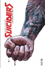 urban comics suiciders tome 1