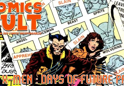 Comics Cult X-Men