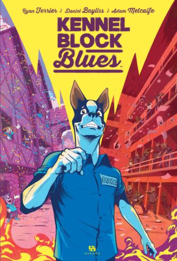 Kennel Bloc Blues