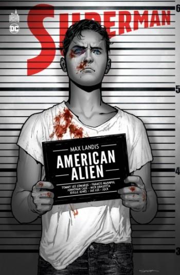 Superman American Alien Urban Comics
