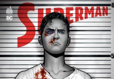 Superman American Alien Urban Comics
