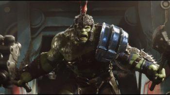Il manque Hulk dans un coin