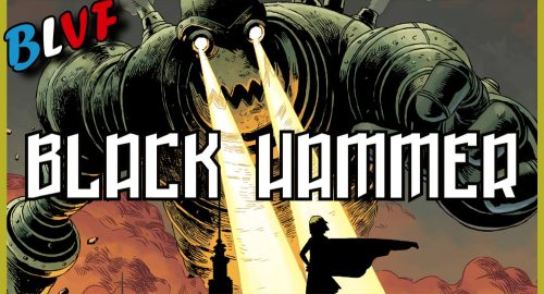 Before La VF - Black Hammer