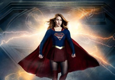 Supergirl S03E01