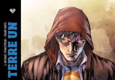 Urban Comics Superman Terre Un tome 1