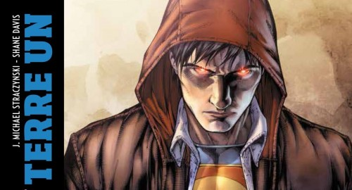 Urban Comics Superman Terre Un tome 1
