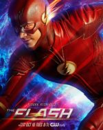 The Flash S04E01