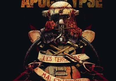 rockabilly zombie apocalypse tome 1 label 619 ankama
