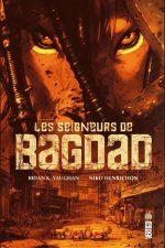 Urban Comics Les seigneurs de Bagdad