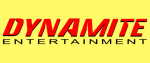 Logo Dynamite