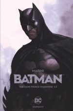 Batman The Dark Prince Charming 1
