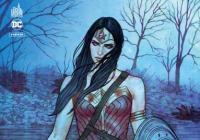 tome 2 wonder woman rebirth