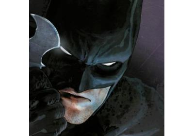 tome 1 rebirth batman