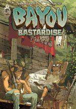 bayou bastardise label 619 ankama