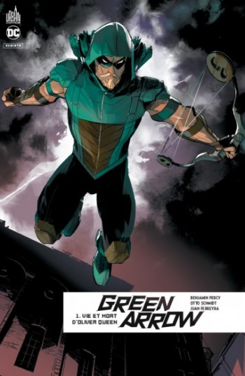 tome 1 rebirth green arrow