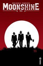 moonshine urban comics tome 1
