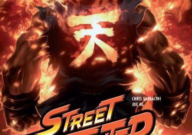 Street fighter origines akuma