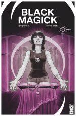 Black Magick 1 Glénat Comics