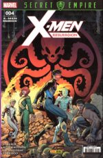 X-Men RessurXion 004 Panini Comics