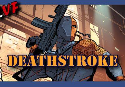 Deathstroke Before la VF de Urban Comics