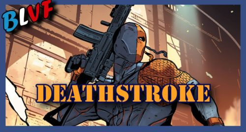 Deathstroke Before la VF de Urban Comics