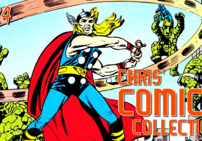 Chris Comics Collection Thor