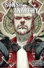 sons of anarchy tome 5 ankama