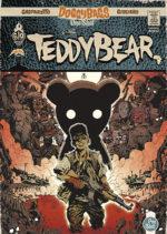 teddybear ankama label619