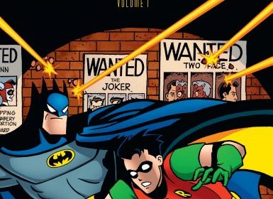 batman robin aventures urban