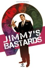 Jimmy's Batards tome 1 Snorgleux Comics
