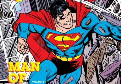superman man of steel byrne urban comics